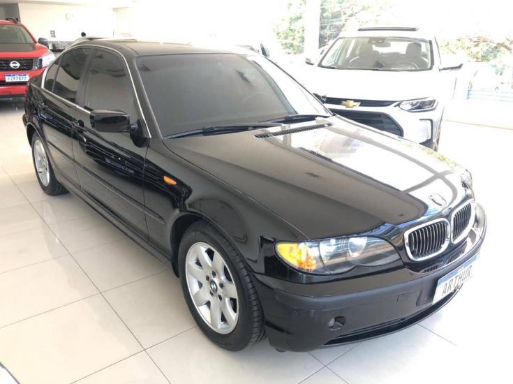 BMW 320I 2.2 16V 4P AUTOMÁTICO, Foto 3