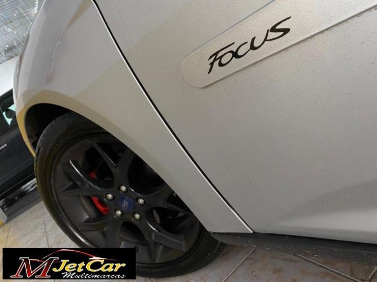 FORD Focus Hatch 2.0 16V 4P FLEX SE AUTOMÁTICO, Foto 10