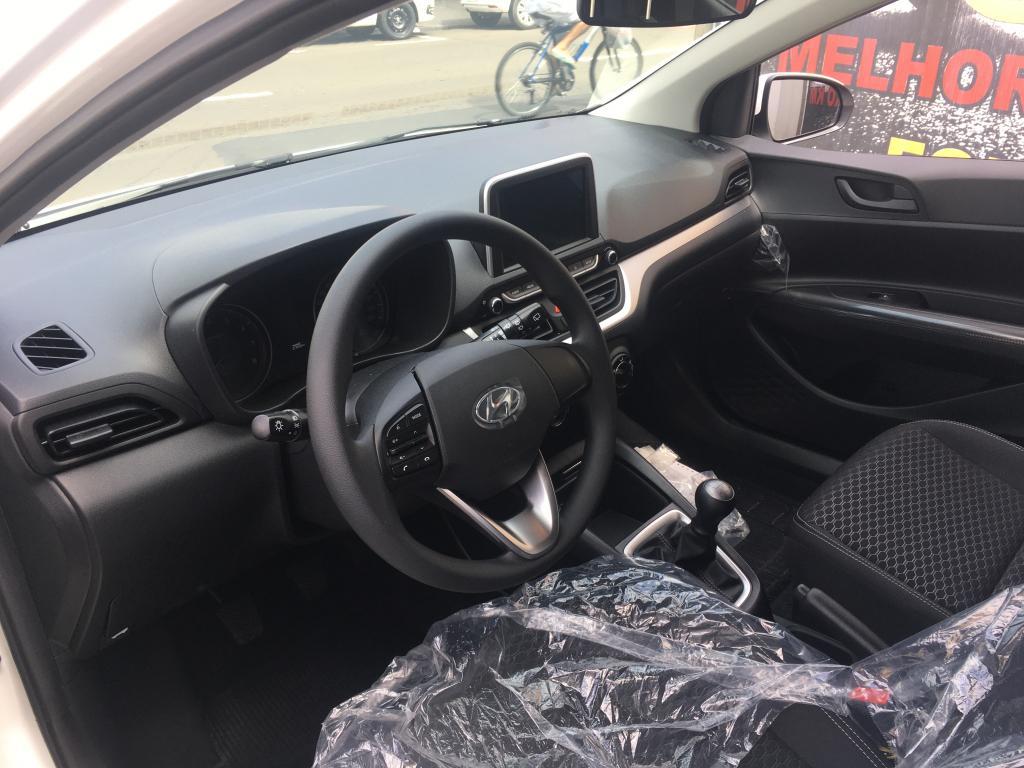 HYUNDAI HB 20 Hatch 1.0 12V 4P FLEX VISION, Foto 2