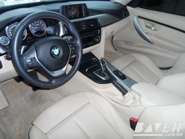 BMW 320I 2.0 16V 4P ACTIVE TURBO AUTOMÁTICO, Foto 7