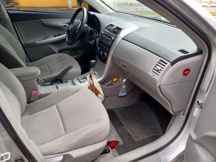 TOYOTA Corolla 1.8 16V 4P GLI AUTOMÁTICO, Foto 3