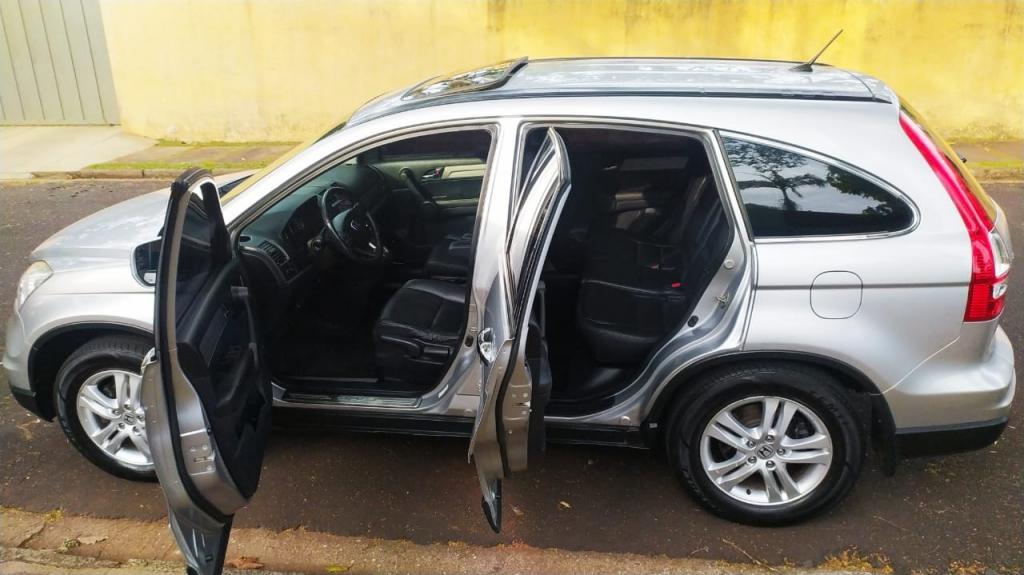 HONDA CRV 2.0 16V 4P EXL 4WD AUTOMÁTICO, Foto 7