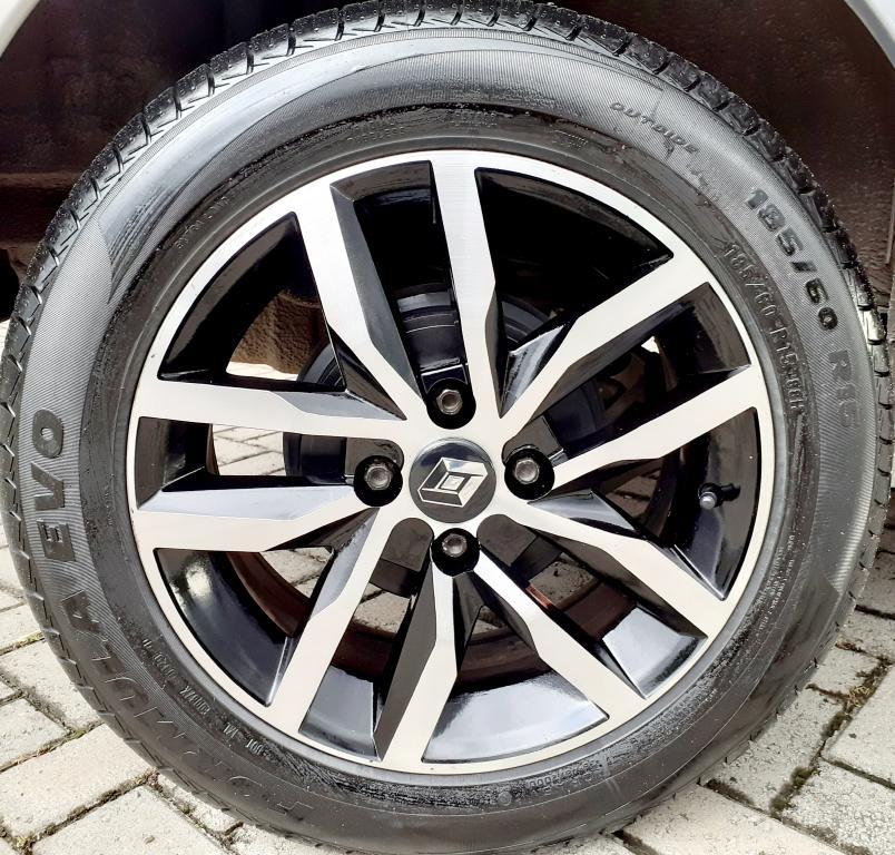 RENAULT Clio Hatch 1.0 16V HI FLEX CAMPUS, Foto 16