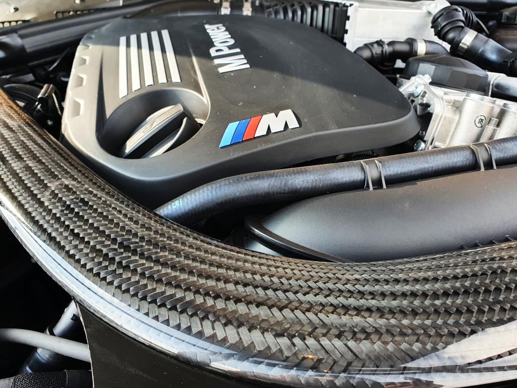 BMW M2 3.0 24V I6 COUPÉ M DCT, Foto 19