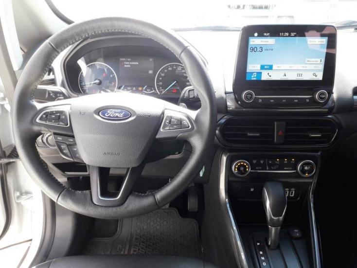 FORD Ecosport 1.5 12V 4P TI-VCT FLEX FREESTYLE AUTOMÁTICO, Foto 12
