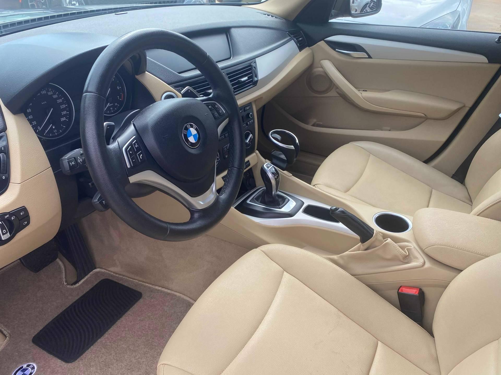 BMW X1 2.0 16V 4P S DRIVE 20I X-LINE AUTOMÁTICO, Foto 6