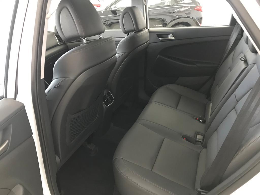 HYUNDAI Tucson 1.6 16V 4P T-GDI GLS ECOSHIFT AUTOMÁTICO, Foto 5