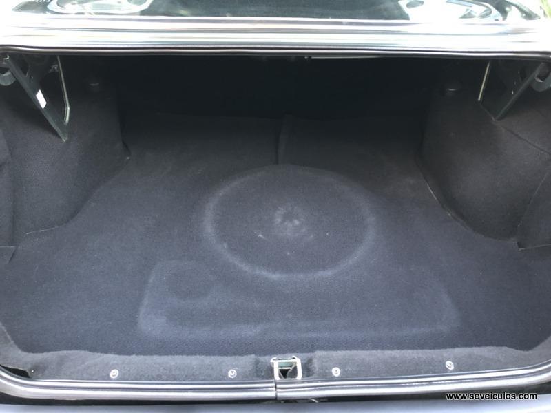 CHEVROLET Monza Sedan 2.0 4P EFI SL/E, Foto 9
