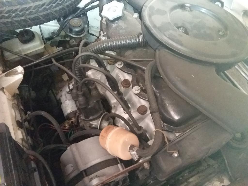 FIAT 147 1.3 GL, Foto 19