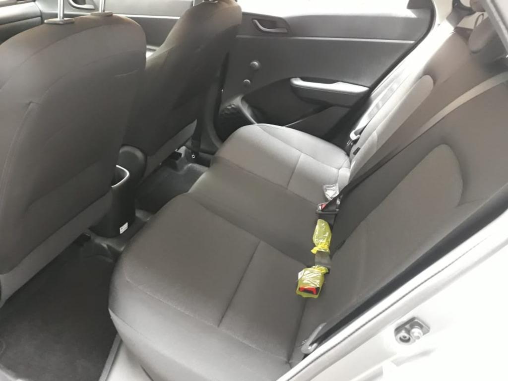 HYUNDAI HB 20 Hatch 1.0 12V 4P FLEX SENSE, Foto 4
