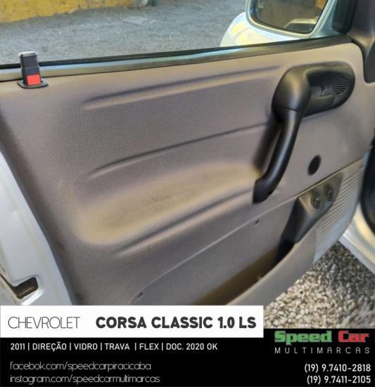 CHEVROLET Corsa Sedan 1.0 4P VHCE LS FLEX, Foto 16