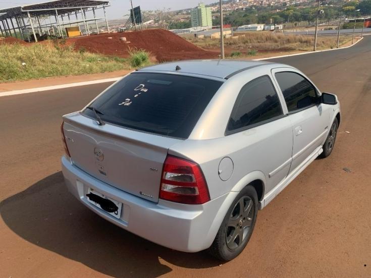 CHEVROLET Astra Hatch 2.0 ADVANTAGE FLEX, Foto 6