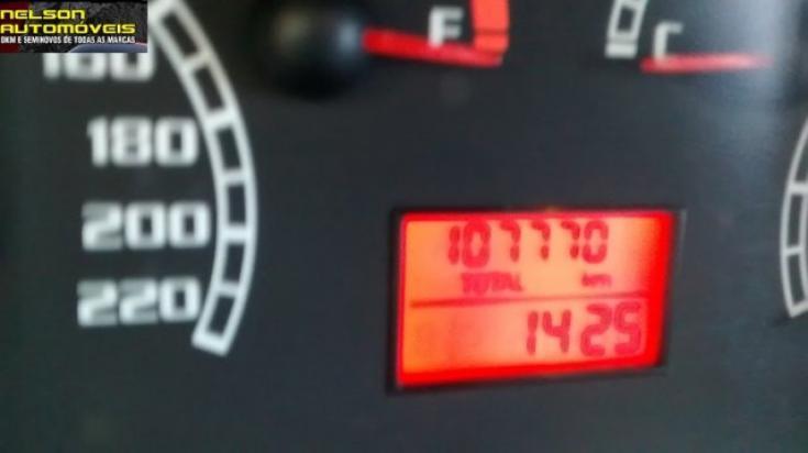 FIAT Palio Weekend 1.6 16V 4P FLEX TREKKING, Foto 4