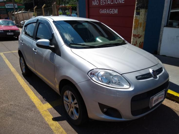 FIAT Palio 1.4 4P FLEX ATTRACTIVE, Foto 1