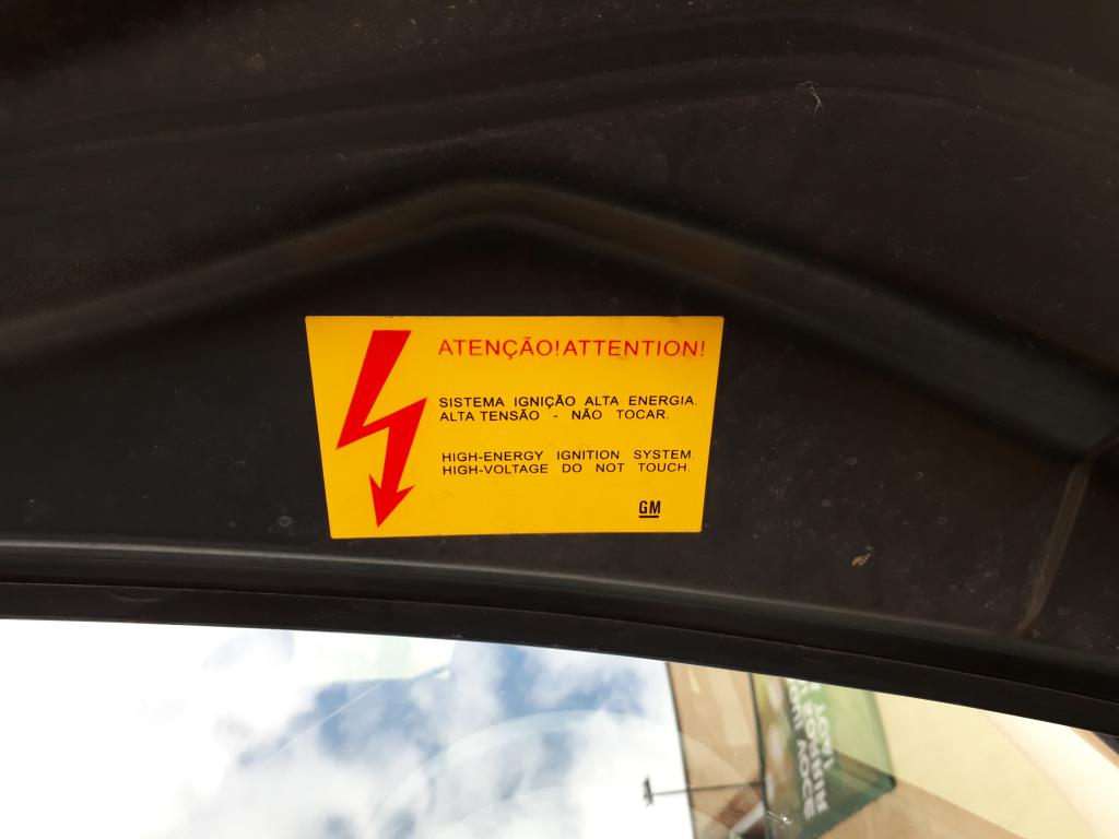 CHEVROLET Corsa Hatch 1.4 4P MAXX FLEX, Foto 13