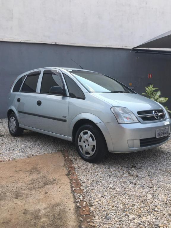 CHEVROLET Meriva 1.8 4P FLEX JOY, Foto 1