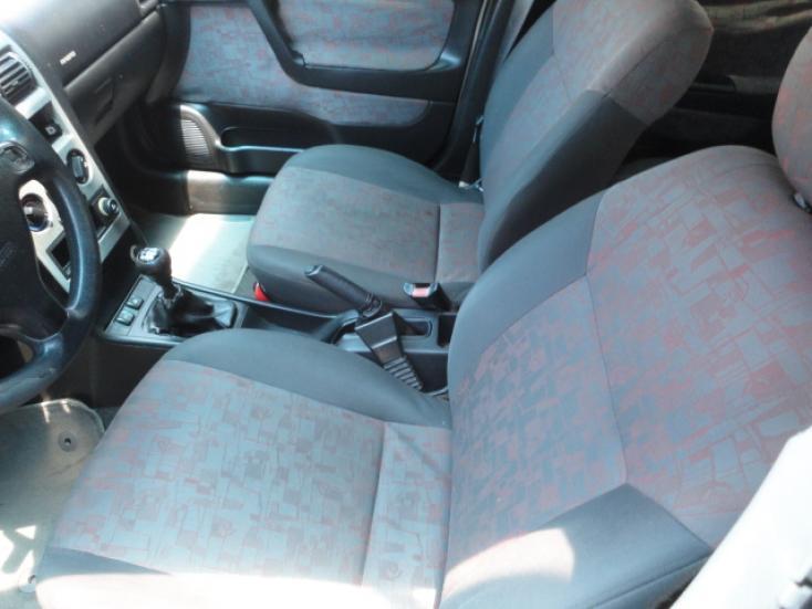 CHEVROLET Astra Hatch 2.0 16V 4P GSI, Foto 2