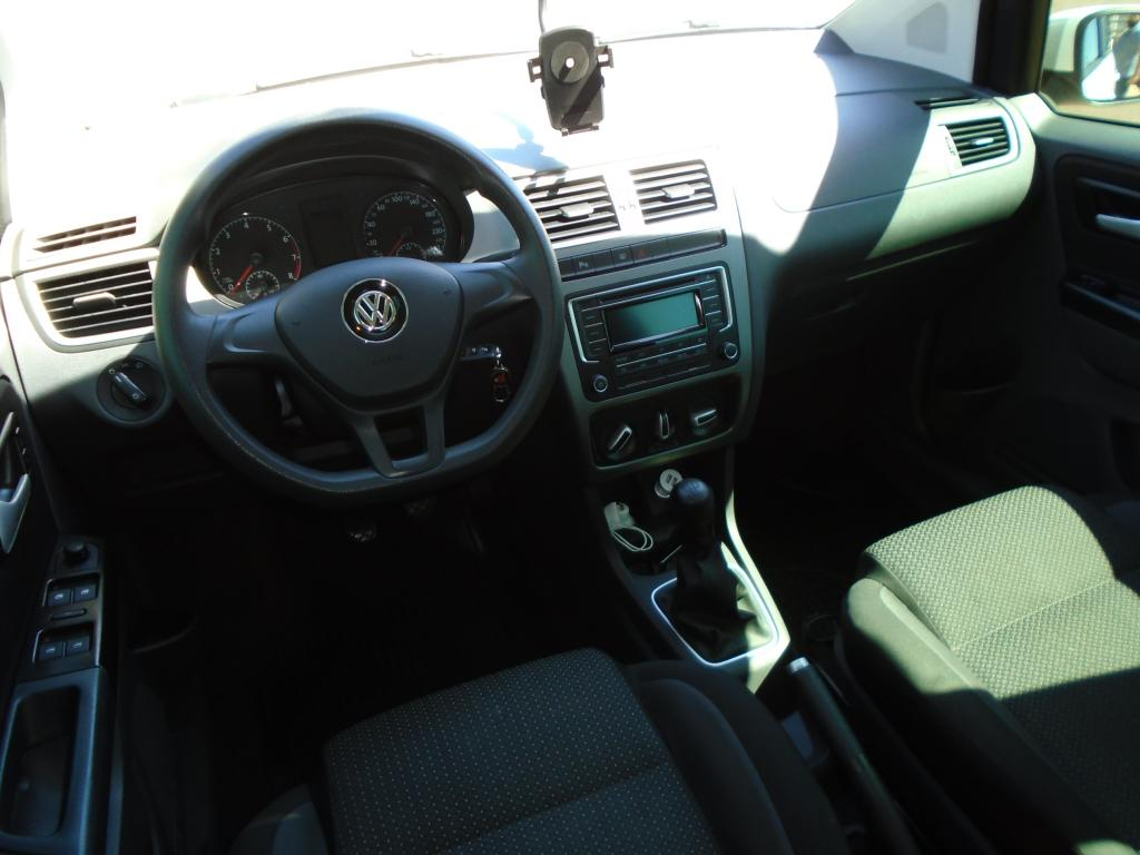 VOLKSWAGEN Space Fox 1.6 SPORTLINE FLEX, Foto 14