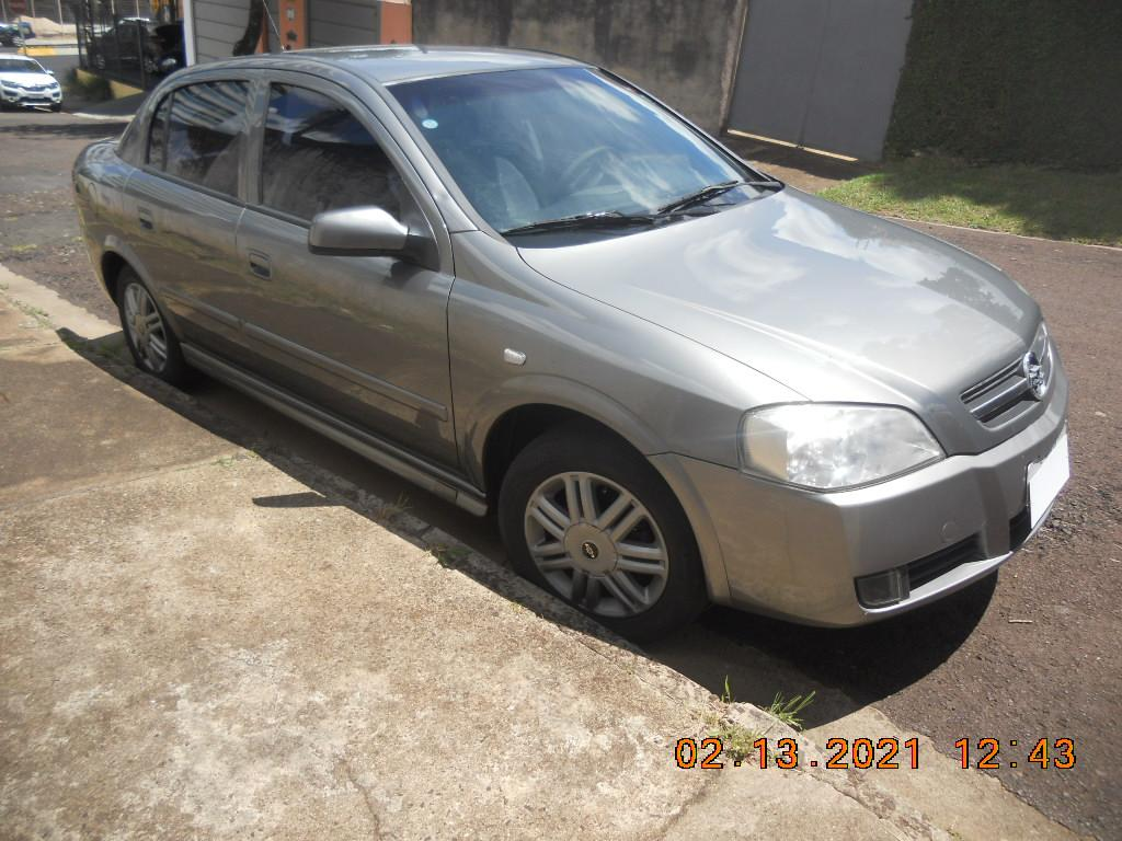 CHEVROLET Astra Sedan 2.0 4P CD, Foto 5