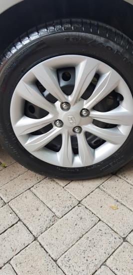 CHEVROLET Corsa Hatch 1.4 4P MAXX FLEX, Foto 10