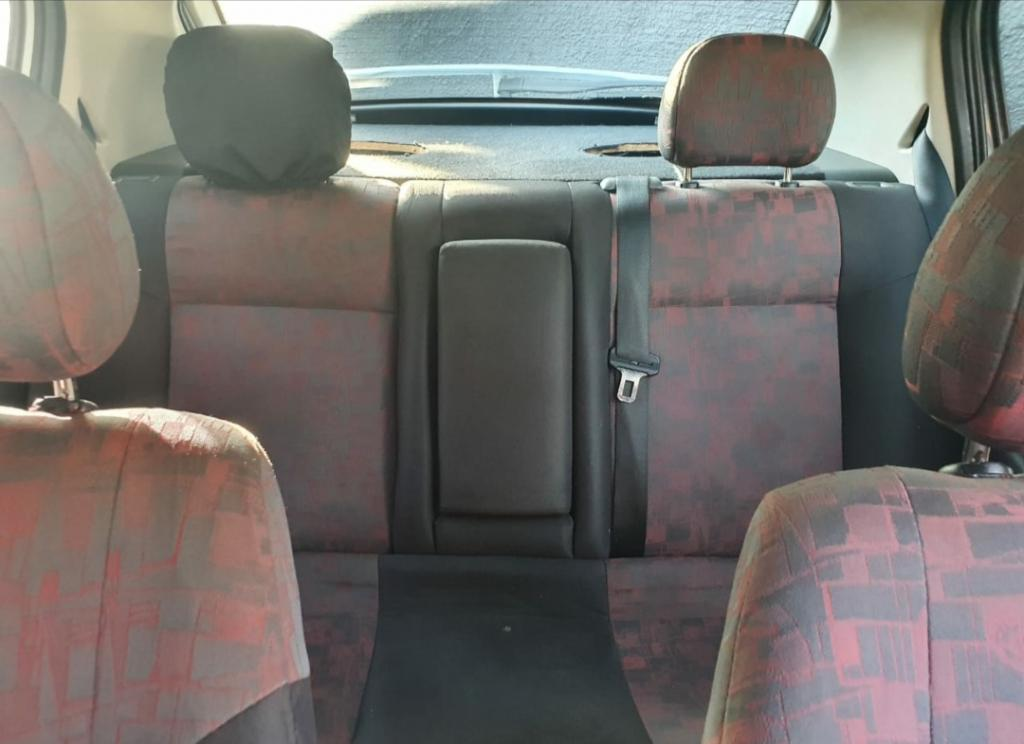 CHEVROLET Astra Sedan 2.0 4P, Foto 3