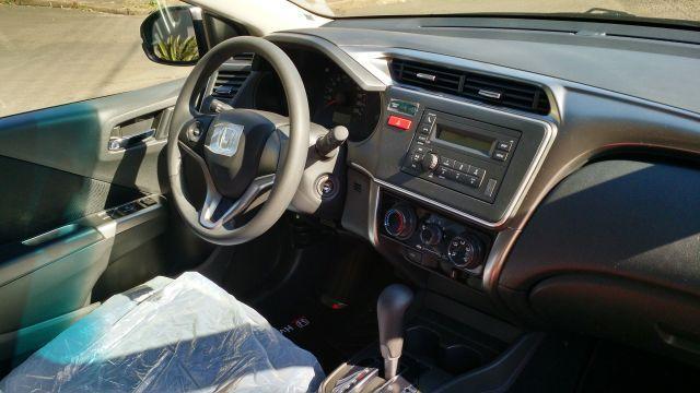 HONDA City 1.5 16V 4P LX FLEX AUTOMÁTICO, Foto 6