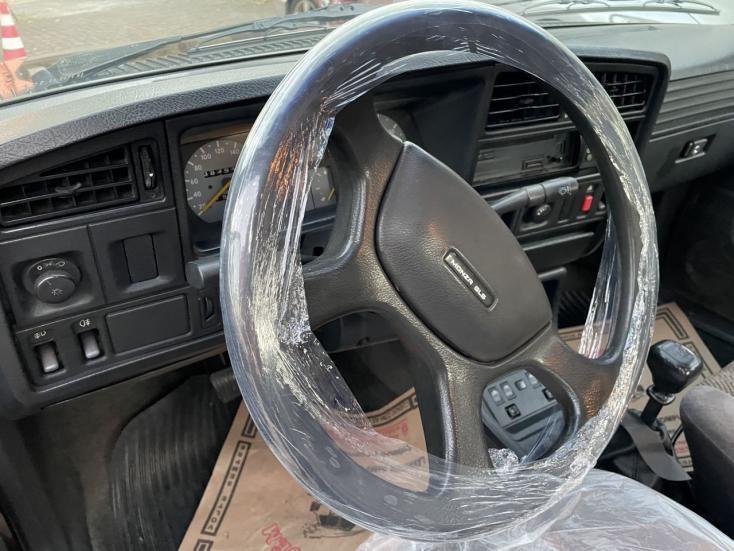 CHEVROLET Monza Sedan 2.0 4P EFI ÁLCOOL GLS, Foto 6
