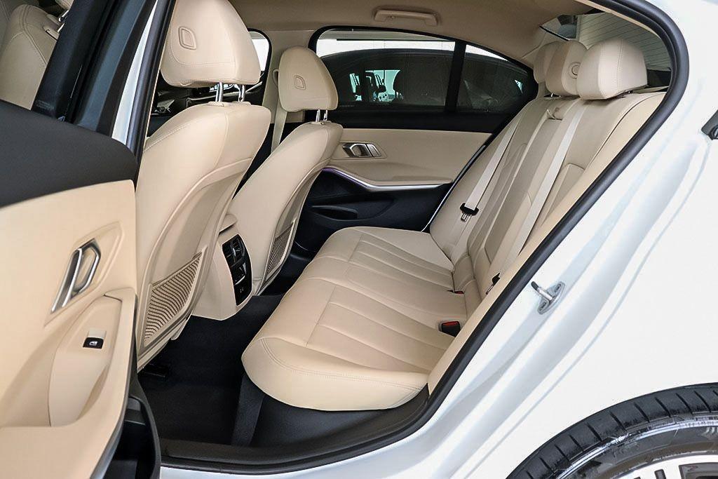 BMW 320I 2.0 16V 4P GP TURBO AUTOMÁTICO, Foto 9