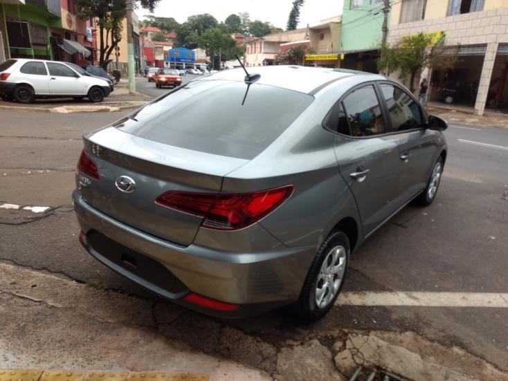 HYUNDAI HB 20 Sedan 1.6 16V 4P FLEX VISION, Foto 8