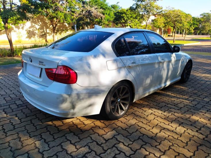 BMW 320I 2.0 16V 4P AUTOMÁTICO, Foto 6