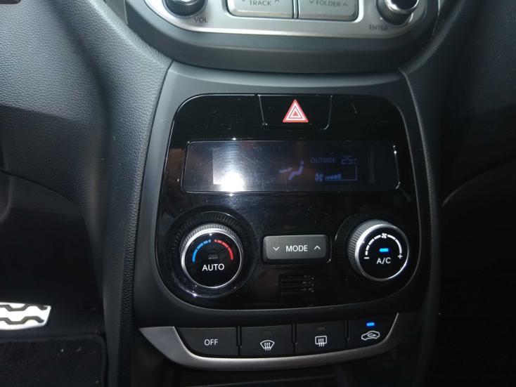 HYUNDAI HB 20 Hatch X 1.6 16V 4P PREMIUM FLEX AUTOMÁTICO, Foto 6