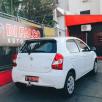 TOYOTA Etios Hatch 1.3 16V 4P FLEX XS
