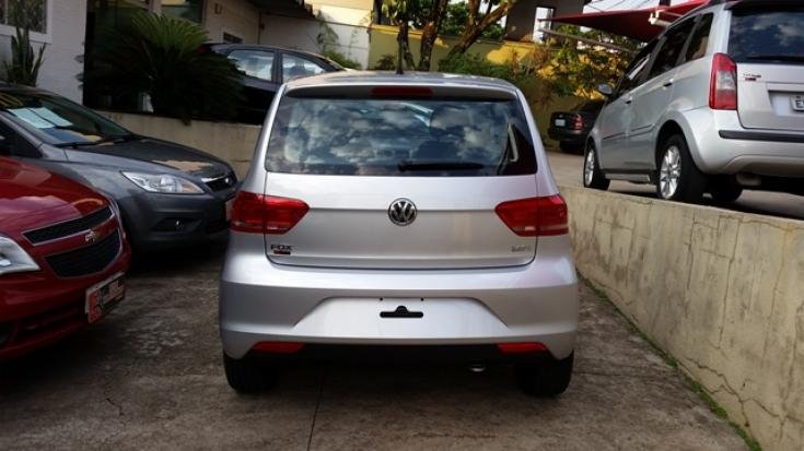 VOLKSWAGEN Fox 1.6 4P CONNECT FLEX, Foto 9