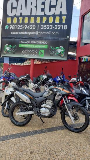 HONDA XRE 300 FLEX, Foto 9
