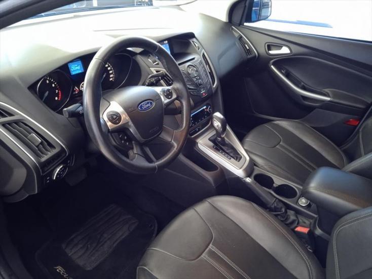 FORD Focus Hatch 2.0 16V 4P FLEX SE POWERSHIFT AUTOMÁTICO, Foto 7