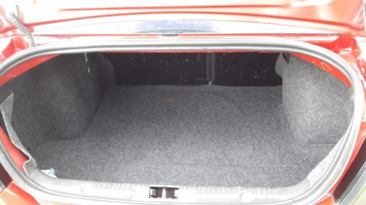 FORD Fiesta Sedan 1.6 4P SE FLEX, Foto 13