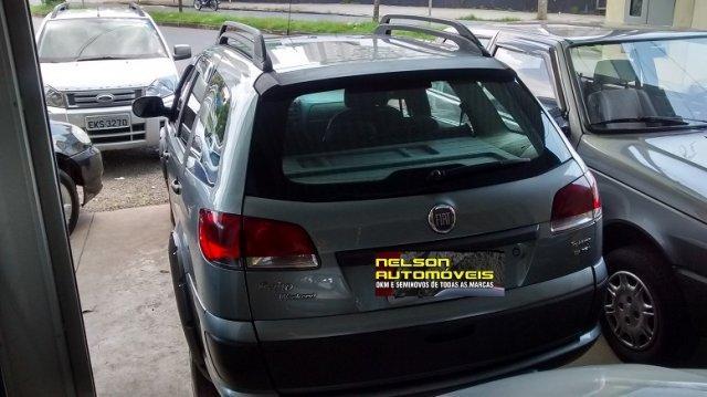 FIAT Palio Weekend 1.6 16V 4P FLEX TREKKING, Foto 5