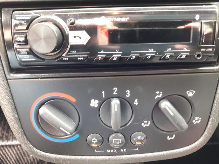 CHEVROLET Corsa Hatch 1.0 4P VHC FLEX MAXX, Foto 4