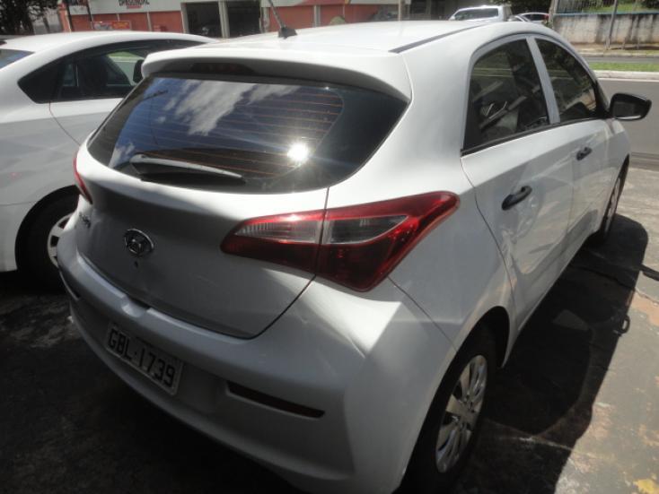 HYUNDAI HB 20 Hatch 1.0 12V 4P COMFORT PLUS FLEX, Foto 2