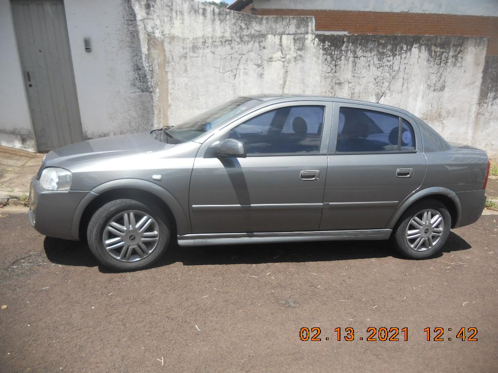 CHEVROLET Astra Sedan 2.0 4P CD, Foto 2