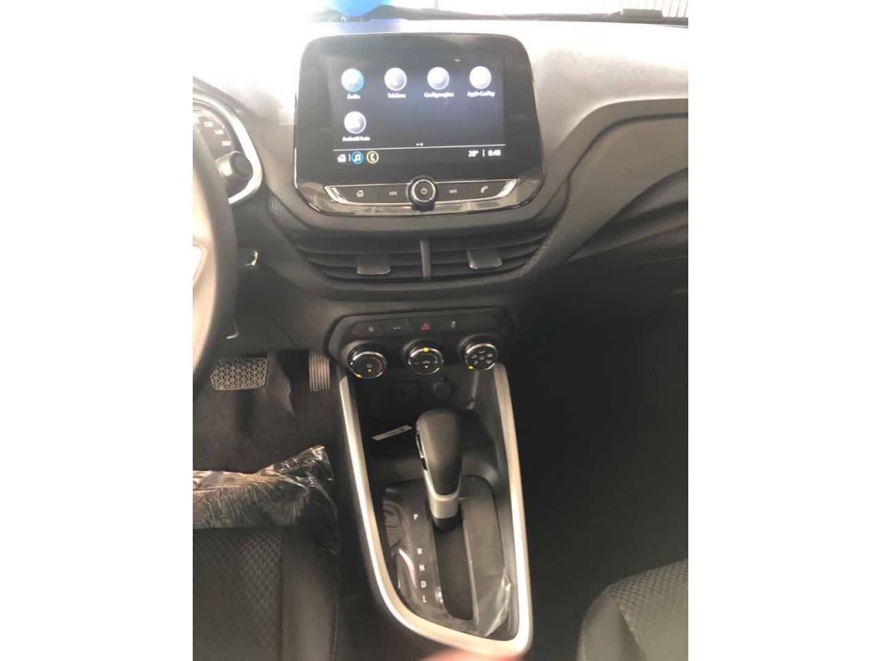 CHEVROLET Onix Sedan 1.0 4P FLEX LT PLUS TURBO AUTOMÁTICO, Foto 8