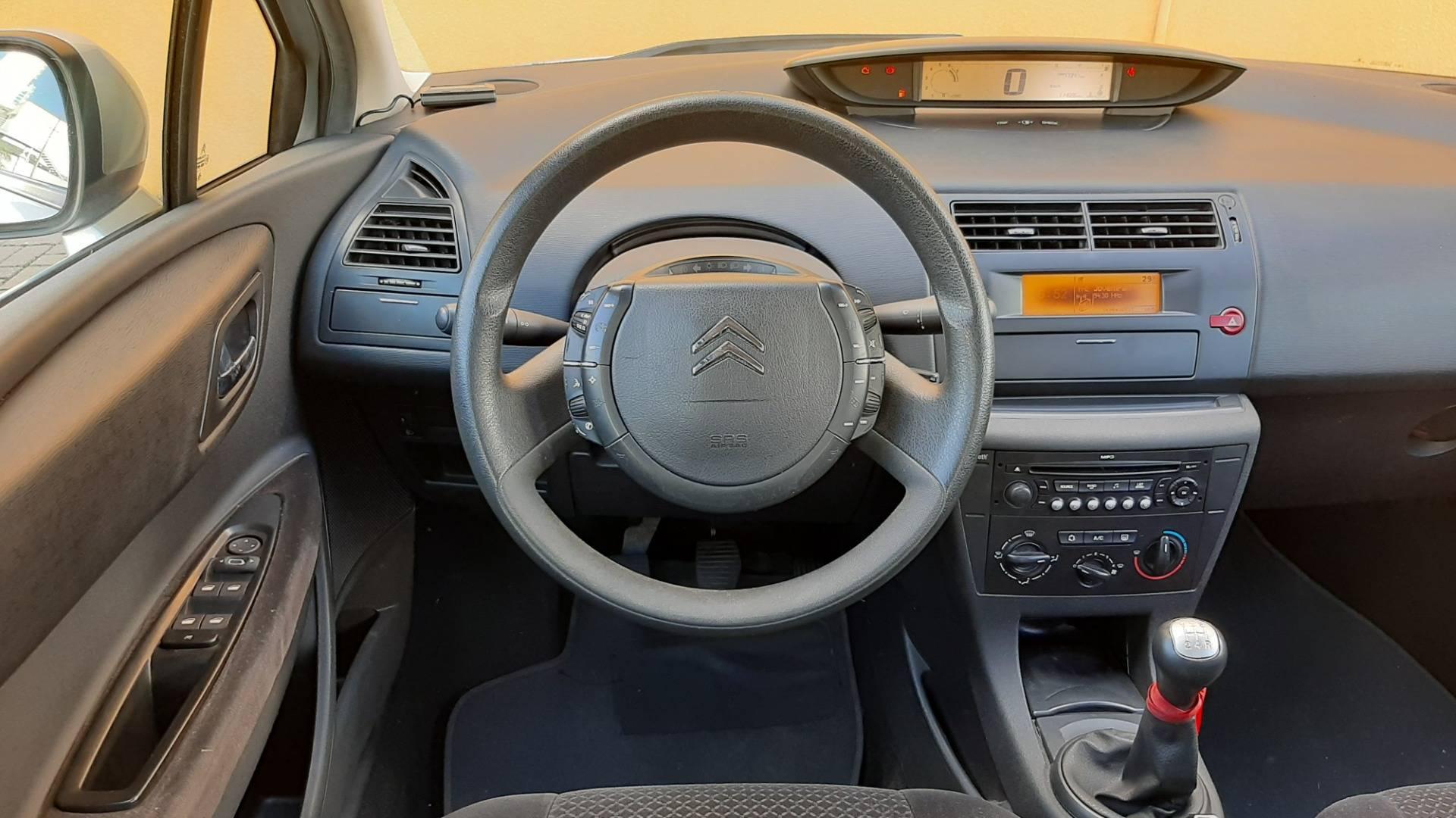 CITROEN C4 Sedan 2.0 16V 4P GLX PALLAS FLEX, Foto 8