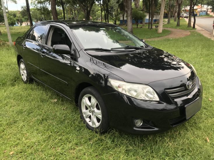 TOYOTA Corolla 1.8 16V 4P GLI AUTOMÁTICO, Foto 2