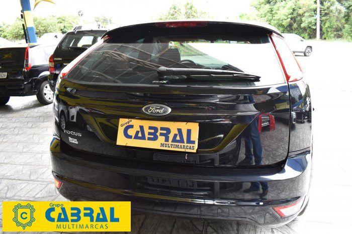 FORD Focus Hatch 1.6 4P GLX FLEX, Foto 10