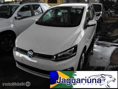 VOLKSWAGEN Fox 1.6 4P CONNECT FLEX
