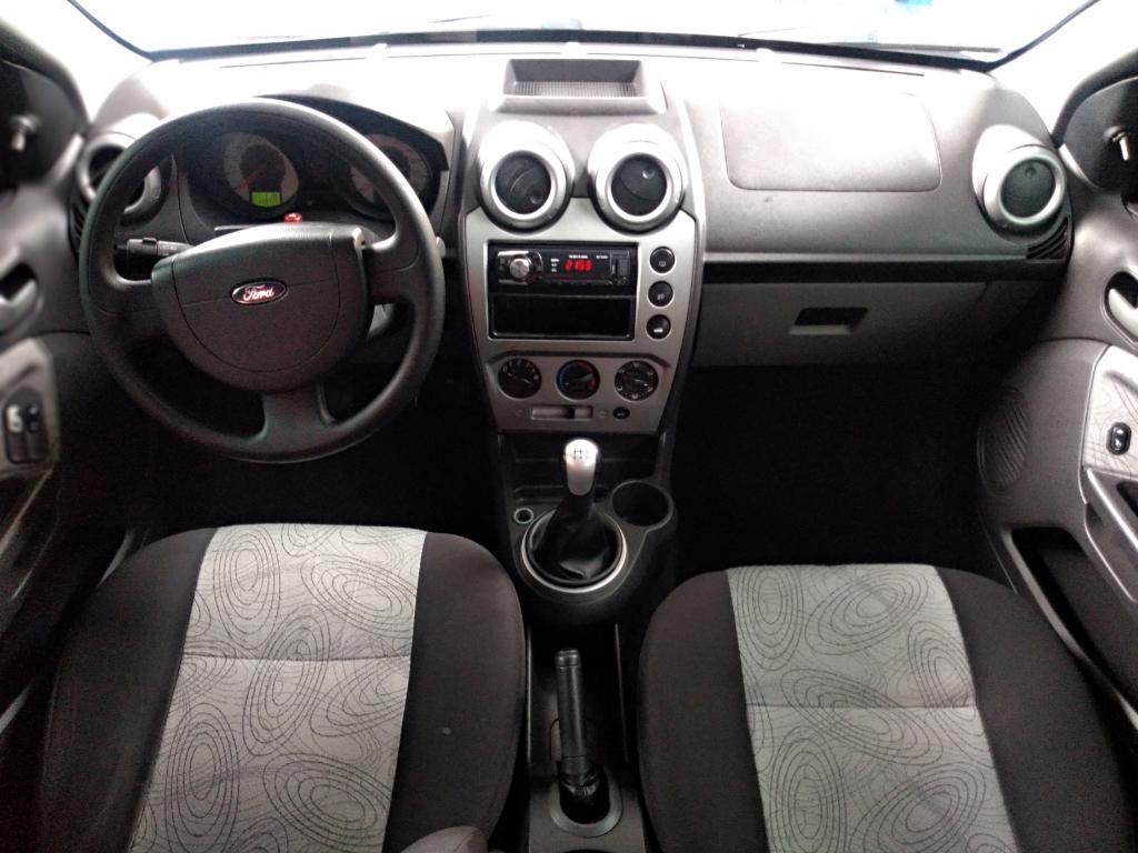 FORD Fiesta Sedan 1.6 4P ROCAM FLEX, Foto 7