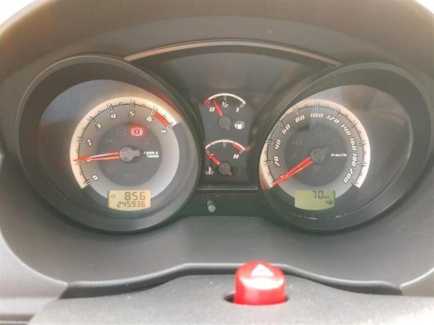 FORD Fiesta Sedan 1.6 16V 4P SE FLEX, Foto 11