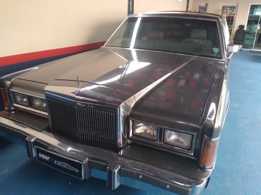 FORD Lincoln 5.0 V8 LIMOUSINE, Foto 4