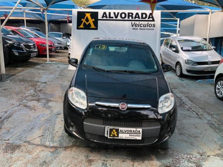 FIAT Palio 1.6 16V 4P FLEX ESSENCE DUALOGIC AUTOMATIZADO, Foto 1