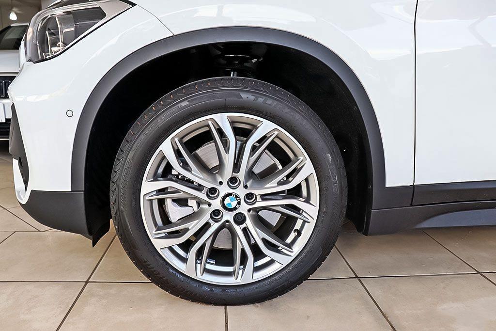 BMW X1 2.0 16V 4P S DRIVE 20I AUTOMÁTICO, Foto 14
